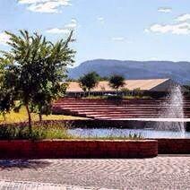 Amphitheater at Legend Golf & Safari Resort Limpopo