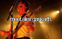 And this will probably happen on October 27th, 2012<3 This will most likely be the best day of my life.
