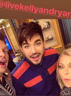 Adam Lambert, Coat, Jackets, Fashion, Down Jackets, Moda, Sewing Coat, Fashion Styles, Peacoats