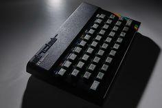 """""""The Greatest Machine in the World"""" by Andrew McKenna #8-bit #ZX #Spectrum"""