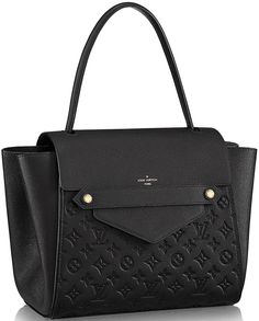 Louis Vuitton Monogram Empreinte Trocadero Bag | Bragmybag