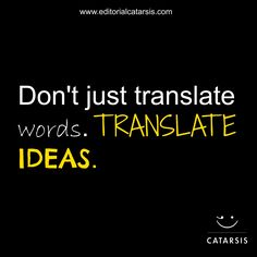 We are #translators #traducciones #english #spanish #certified #español #ingles