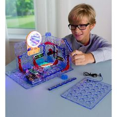 12 best snap circuits images snap circuits, science ideas, scienceSnap Circuits Sc300 A Mighty Girl #14