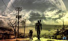 Fallout 4 artık bedava oynanabilecek!
