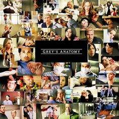 This show never gets old, and it never will. Long Live Grey's Anatomy I am so obsessed! Greys Anatomy Season 6, Grays Anatomy Tv, Abc Tv Shows, Movies And Tv Shows, Grey's Anatomy, Dark And Twisty, Dance It Out, Memorial Hospital, Youre My Person