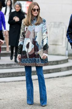LOOKS DE INVERNO COM OLIVIA PALERMO - Juliana Parisi - Blog