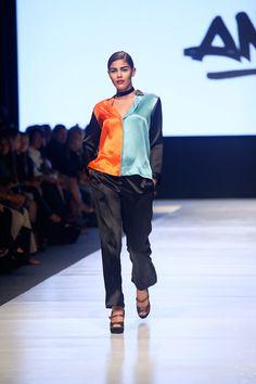 Peru Moda Semana de la moda LiFWeek Ana Maria Guiulfo
