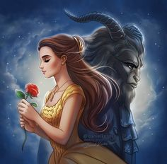 Daniel Kordek Disney Beauty and the beast