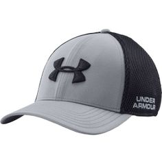 117df778c64 Under Armour Men s Mesh Golf Hat - Dick s Sporting Goods Mens Fashion  Shoes