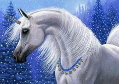 ~ Unicorn - 1 ~