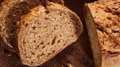 Gluten-Free Honey Oat Bread - from CYAO
