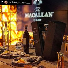 Dün gece konuklarımla çok özel viskiler tattık. Sevgili @whiskeyinthejar___ bu müthiş kareyi paylaşmış #repost  #macallan #viski #whisky #whiskey #singlemalt #bourbon #burbon #scotch #scotland #viskitadimi #maltingunu #meleklerinpayi #whiskyporn #whiskylove #whiskygram #InstaLike #InstaDram #whiskytasting #bugunviskim #viskisever #viskitutkunlari #slainte