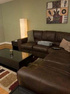 Brown Couch Design Pictures Remodel Decor And Ideas