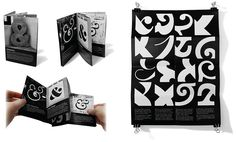 Ampersand Poster/Book - Justin Renvoize   Design & Ideas   Portfolio