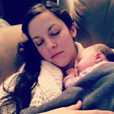20 Things I Wish Someone Had Told Me About Postpartum