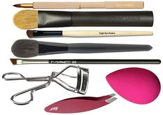 The Makeup Tools We Can't Live Without   http://www.makeup.com/article/best-makeup-tools/