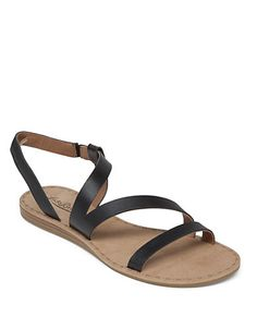 Shoes | Save More When You Buy More | Fastt Leather Open-Toe Sandals | Lord and Taylor