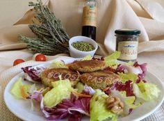Le polpette vegetariane alla soia verde sono un ottima alternativa alle polpette di carne Infatti la soia verde va tenuta due giorni in ammollo prima di