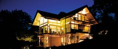 Eco-friendly Home from Huf Haus