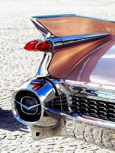 Cadillac Eldorado..Re-pin brought to you by agents of #Carinsurance at #HouseofInsurance in Eugene, Oregon #classiccars1957cadillac