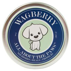 Keep your pet's feet healthy with this essential paw balm, perfect for pampering after long walks.   Product: Paw balmCon...