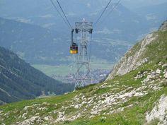 Nebelhornbahn - Nebelhorn