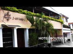 Hotel Boutique Casa Faroles