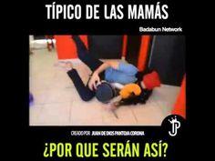 Tipico de las mamas - Juan De Dios Pantoja - Typical breast