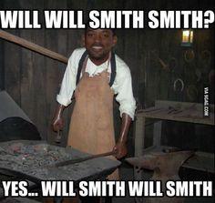 Will Smith will smith