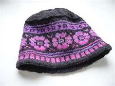 Image detail for -13 Free color charts knitting patterns Norwegian Fair Isle breien ...