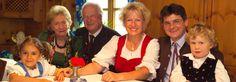Familie Pulverer - Ihre Gastgeber in der Thermenwelt Hotel Pulverer 5* http://www.pulverer.at/team-gastgeber.de.htm