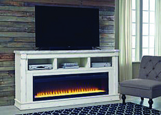 Inspirational fireplace tv stand farmhouse you'll love Flat Screen Tv Stand, Large Tv Stands, Electric Fireplace Tv Stand, Tv Stand Designs, Fireplace Inserts, Large Furniture, Furniture Ideas, Cool House Designs, Home Living Room