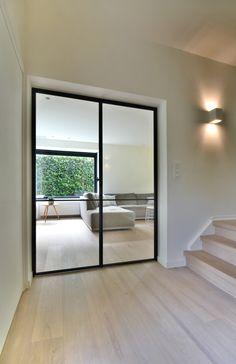 House Inspo, House Design, Pretty House, New Homes, Apartment Design, Interior Architecture Design, Modern Closet Designs, House Interior, Home Deco