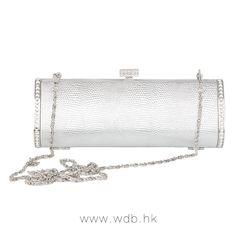 Gorgeous Plain PU Small Cross-Body Bags, Hard-Shell, Single Deck $43.99