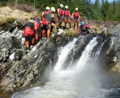 Outdoor Activities in Scotland - white water rafting & Canyoning Courses, Coaching, Skills Courses Aviemore in the Highlands of Scotland, provided by . Stag And Hen, Wedding Dj, Rafting, Corporate Events, Outdoor Activities, Mountain Biking, Photo Booth, Water, Scotland