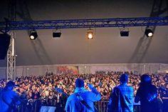 Il 2 gennaio al PalaNatale di San Benedetto del Tronto torna il ZapFest