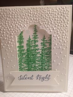 Splitcoaststampers FOOGallery - Winter wonderland