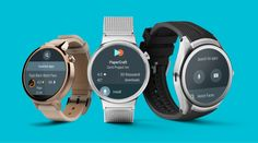 For anyone who already owns an Android Wear watch, you're likely wondering if and when your smartwatch will receive Android Wear I don't blame you. The latest build of the smartwatch OS featur… Android Wear Smartwatch, Android Watch, Oreo, Huawei Watch, Wear Watch, Pixel Phone, Hardware, Samsung, Tag Heuer