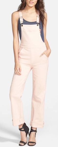 cute pink overalls http://rstyle.me/n/qm9hmr9te