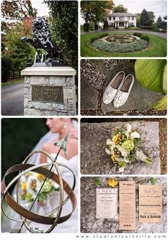 Wedding At The Gardens Ray Eden In Louisville Ky Www Studioelouisville