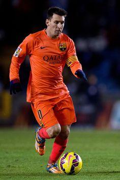 Lionel Messi Photos Photos - FC Barcelona v APOEL FC - Zimbio