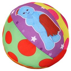 Superb In The Night Garden Large Motion Sensor Ball Now At Smyths Toys UK! Buy Online Or Collect At Your Local Smyths Store! We Stock A Great Range Of In the Night Garden At Great Prices.