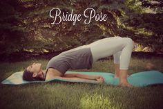 Bridge Pose