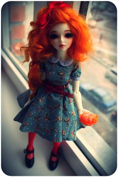 Dollfairyland MiniFee Chloe