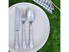 Antique Plastique is Nicolson Russell's range of designer, vintage styled acrylic cutlery. Fabulous for entertaining at parties, they add charm to your table se Cutlery Set, Ice Cream Scoop, Vintage Fashion, Entertaining, Antiques, Tableware, Black, Design, Plastic