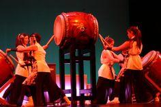 Grand Taiko Concert