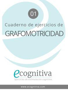 Grafomotricidad para mayores - Estimulación cognitiva Brain Memory, Exercise, Activities, Learning, School, Visual Perceptual Activities, Cognitive Activities, Speech Pathology, Physical Therapy