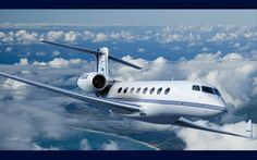 Own my own plane so I don't have to fly commercial anymore! The Gulfstream G650 would work! It's only a mere 65 million.
