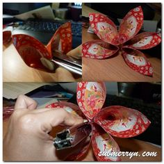 Angpow Flower Lantern Festive Crafts, New Year's Crafts, Diy And Crafts, Paper Crafts, Chinese New Year Decorations, New Years Decorations, New Year Diy, Chinese Theme, Asian Cards