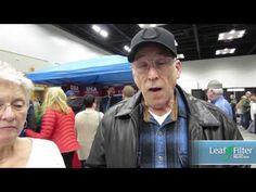 LeafFilter™ Gutter Guard Reviews   Leaf Filter Gutter Guards